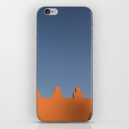 Marrakech Sky iPhone Skin