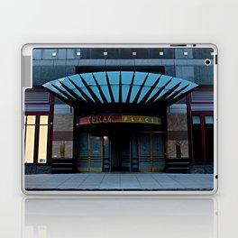 Chicago Place Laptop & iPad Skin