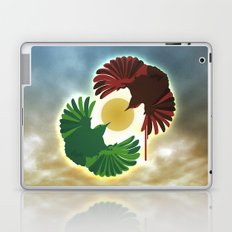 Wrens Laptop & iPad Skin