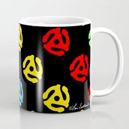 45 Spindle All Over Print Coffee Mug