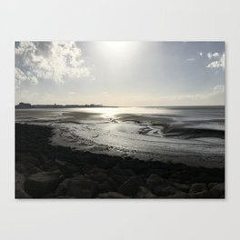 Morecambe Canvas Print