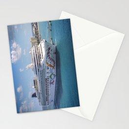 Norwegian Pearl - Ocho Rios Stationery Cards