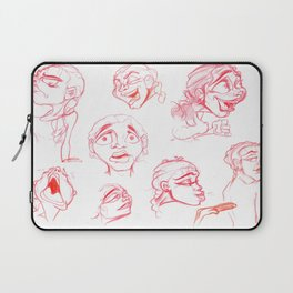Women Expressions Laptop Sleeve