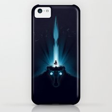 Wander and the Colossus Slim Case iPhone 5c