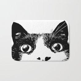 pussycat Bath Mat