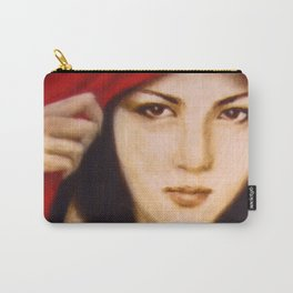 Yui Carry-All Pouch