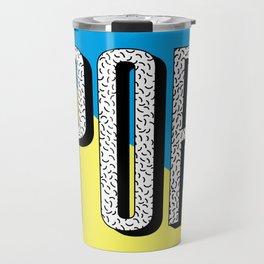 POP Travel Mug