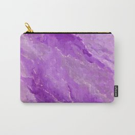 Lilac Waters Carry-All Pouch