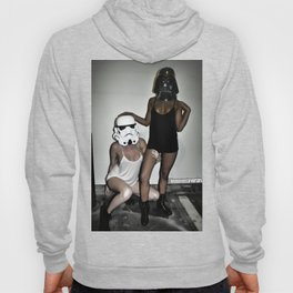 Master and Servent Hoody