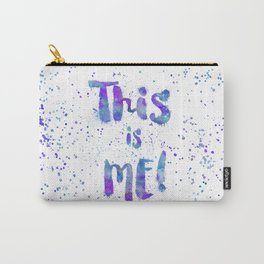 This is me! Carry-All Pouch