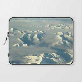 Near the Arctic Laptop Sleeve