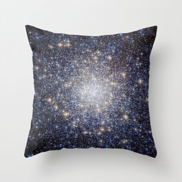 Cluster of Stars Throw Pillow