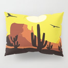 My Nature Collection No. 7 Pillow Sham