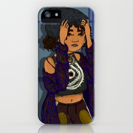 You are Beautiful: CharlieGrins iPhone Case