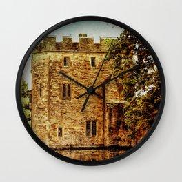 The Gatehouse Wall Clock