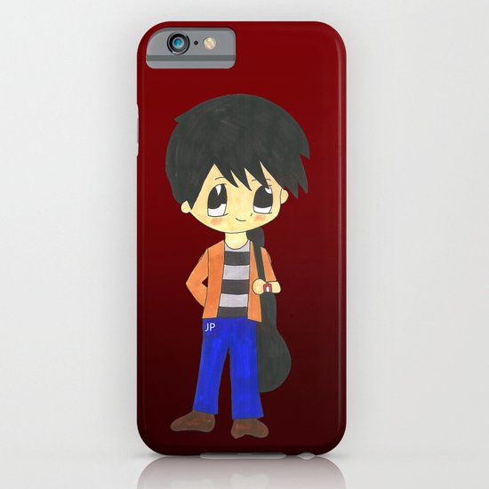 MiniRoc iPhone & iPod Case