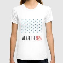 The Star Don't Lie T-shirt
