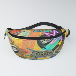 Urban Life - Life In Motion Fanny Pack