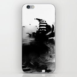 The Road of Excess iPhone Skin