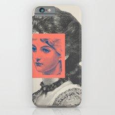 Sunday Girl Slim Case iPhone 6s