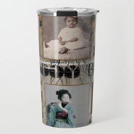 Pretty Baby Travel Mug
