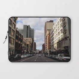 City Adventures Laptop Sleeve