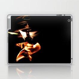 Spin Cycle Laptop & iPad Skin