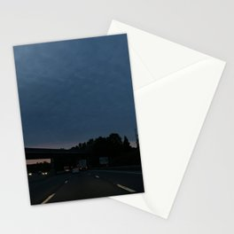 Thruway Stationery Cards