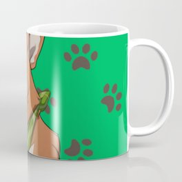 Dream Daddy: Maxwell Coffee Mug