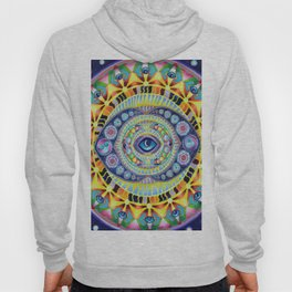 Reflections of my minds eye Hoody