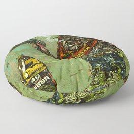 Gwok Floor Pillow