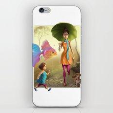 Pet Love iPhone & iPod Skin