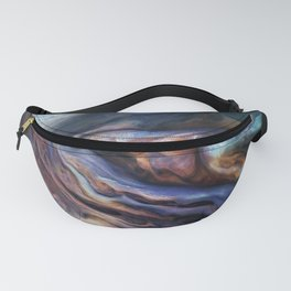 The Art of Nature - Jupiter Close Up Fanny Pack
