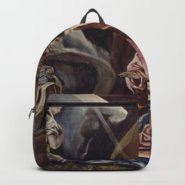 el greco Backpack