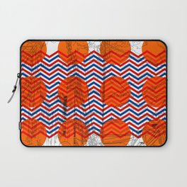 Orange Laptop Sleeve
