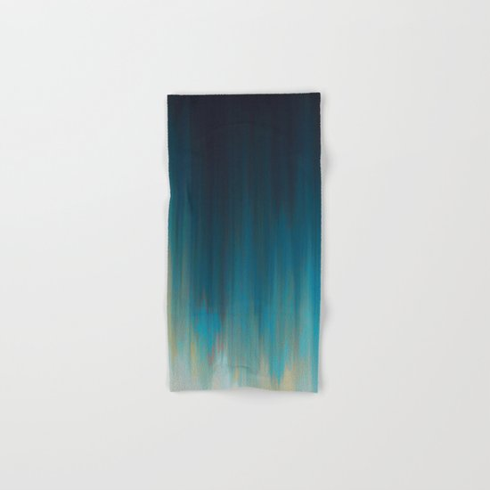 Creation & Analysis Hand & Bath Towel