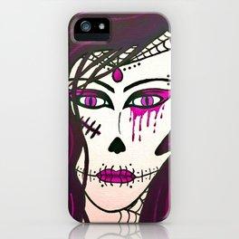 Gitana .2 iPhone Case