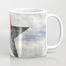 BlackStarMan (waiting in the sky) Mug