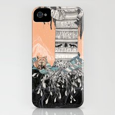 Fox Tree Slim Case iPhone (4, 4s)