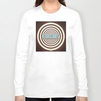 focus Long Sleeve T-shirts featuring Focus by Phil Perkins