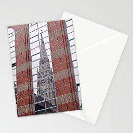 Steeple Stationery Cards