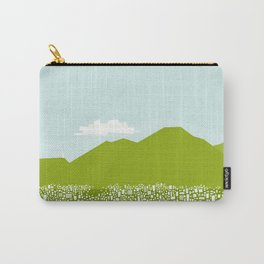 Caracas City by Friztin Carry-All Pouch