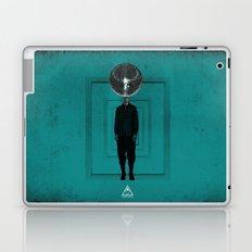 disco man Laptop & iPad Skin