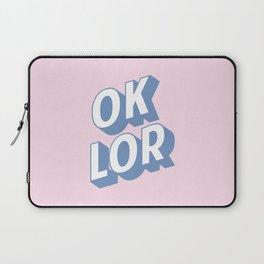 OK LOR Laptop Sleeve