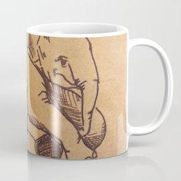Goals Coffee Mug