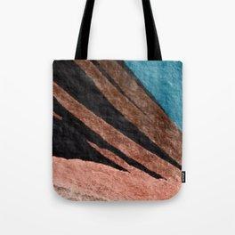 Dark Grace [2]: an abstract watercolor by Alyssa Hamilton Art Tote Bag
