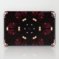 faith iPad Cases featuring Faith by La Señora