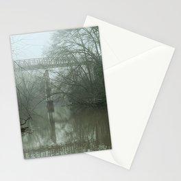 Oconee River Stationery Cards
