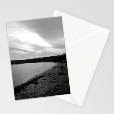 Dark River Stationery Cards