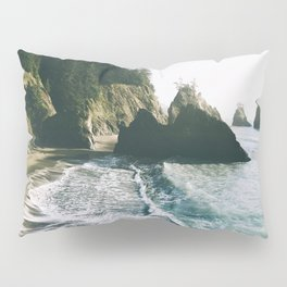 Samuel H. Boardman III Pillow Sham
